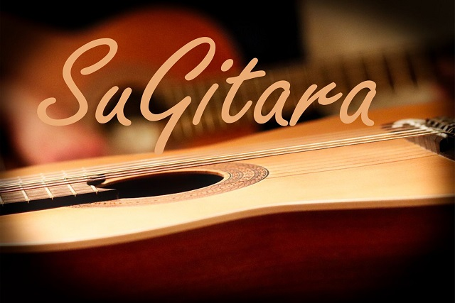 SuGitara -Gitarija